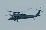 パンダさんが、名古屋飛行場で撮影した航空自衛隊 UH-60Jの航空フォト(写真)