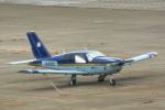 パンダさんが、名古屋飛行場で撮影した広田運輸 TB-21 Trinidad TCの航空フォト(写真)
