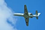 Dojalanaさんが、函館空港で撮影した中日本航空 560 Citation Vの航空フォト(写真)