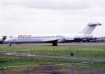 amagoさんが、シドニー国際空港で撮影したジェットスター 717-231の航空フォト(写真)