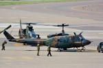 Dojalanaさんが、札幌飛行場で撮影した陸上自衛隊 UH-1Jの航空フォト(写真)