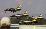 Koenig117さんが、ミリテール・ド・ペイエルヌ飛行場で撮影したアラブ首長国連邦空軍 MB-339NATの航空フォト(写真)