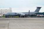 take_2014さんが、横田基地で撮影したアメリカ空軍 C-5B Galaxyの航空フォト(写真)