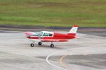 南紀白浜空港 - Nanki Shirahama Airport [SHM/RJBD]で撮影された個人所有 - Japanese Ownershipの航空機写真