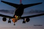 ふくさんが、伊丹空港で撮影した日本航空の航空フォト(写真)