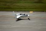 nao5838さんが、富山空港で撮影した日本個人所有 SC-01B-160 Speed Canardの航空フォト(写真)