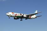 utarou on NRTさんが、成田国際空港で撮影した全日空 767-381の航空フォト(写真)