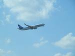 kenmariさんが、那覇空港で撮影した全日空 737-881の航空フォト(飛行機 写真・画像)