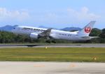 ふじいあきらさんが、広島空港で撮影した日本航空 787-8 Dreamlinerの航空フォト(飛行機 写真・画像)