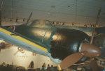 Jinemonさんが、スミソニアン博物館で撮影した日本海軍の航空フォト(写真)