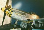 Jinemonさんが、スミソニアン博物館で撮影したアメリカ空軍 P-51A Mustangの航空フォト(写真)