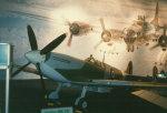 Jinemonさんが、スミソニアン博物館で撮影したイギリス空軍の航空フォト(写真)