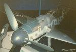 Jinemonさんが、スミソニアン博物館で撮影したドイツ空軍の航空フォト(写真)