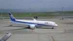 J-birdさんが、羽田空港で撮影した全日空 787-9の航空フォト(写真)