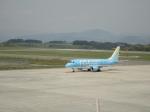 uhfxさんが、静岡空港で撮影したフジドリームエアラインズ ERJ-170-100 (ERJ-170STD)の航空フォト(飛行機 写真・画像)