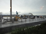 uhfxさんが、ゴールドコースト空港で撮影したニュージーランド航空 A320-232の航空フォト(飛行機 写真・画像)