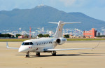 Dojalanaさんが、函館空港で撮影したマンダリン航空 G200/G250/G280の航空フォト(写真)