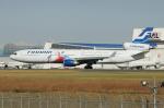 SKYLINEさんが、成田国際空港で撮影したフィンエアー MD-11の航空フォト(写真)