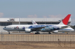 SKYLINEさんが、成田国際空港で撮影した日本航空 777-246/ERの航空フォト(飛行機 写真・画像)