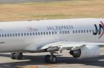 SKYLINEさんが、羽田空港で撮影したJALエクスプレス 737-846の航空フォト(写真)