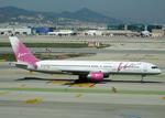 バルセロナ空港 - Barcelona Airport [BCN/LEBL]で撮影されたVIMエアラインズ - VIM Airlines [NN/MOV]の航空機写真