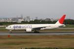 resocha747さんが、伊丹空港で撮影した日本航空 777-246の航空フォト(写真)