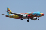 SKYLINEさんが、成田国際空港で撮影した中国東方航空 A320-214の航空フォト(飛行機 写真・画像)