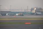 SKYLINEさんが、羽田空港で撮影したキャセイパシフィック航空 777-337/ERの航空フォト(写真)