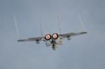 f-4ejkaiさんが、小松空港で撮影した航空自衛隊 F-15J Eagleの航空フォト(写真)