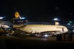 T.Sazenさんが、成田国際空港で撮影したルフトハンザ・カーゴ MD-11Fの航空フォト(写真)
