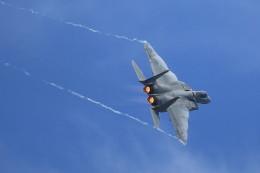 take_2014さんが、小松空港で撮影した航空自衛隊 F-15J Eagleの航空フォト(写真)