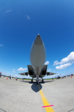NOTE00さんが、八戸航空基地で撮影した航空自衛隊 F-15J Eagleの航空フォト(写真)