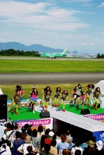 rjnsphotoclub-No.07さんが、静岡空港で撮影したフジドリームエアラインズ ERJ-170-100 SU (ERJ-170SU)の航空フォト(写真)