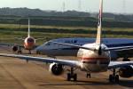 rjnsphotoclub-No.07さんが、静岡空港で撮影した全日空 737-881の航空フォト(写真)