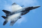花田花男さんが、小松空港で撮影した航空自衛隊 F-15J Eagleの航空フォト(写真)