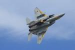 take_2014さんが、小松空港で撮影した航空自衛隊 F-15J Eagleの航空フォト(飛行機 写真・画像)