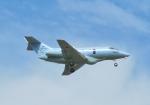 aquaさんが、小松空港で撮影した航空自衛隊 U-125A(Hawker 800)の航空フォト(飛行機 写真・画像)