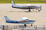 Dojalanaさんが、函館空港で撮影した朝日航空 208B Grand Caravanの航空フォト(飛行機 写真・画像)