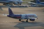 ウッディさんが、羽田空港で撮影した香港エクスプレス A320-232の航空フォト(飛行機 写真・画像)