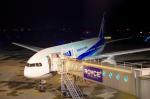 岳南航空さんが、新千歳空港で撮影した全日空 777-281の航空フォト(写真)