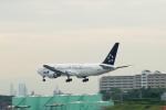 小鉢さんが、伊丹空港で撮影した全日空 767-381/ERの航空フォト(飛行機 写真・画像)