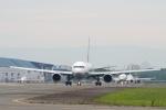 小鉢さんが、伊丹空港で撮影した全日空 767-381の航空フォト(飛行機 写真・画像)