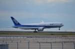 hirokongさんが、中部国際空港で撮影した全日空 777-281/ERの航空フォト(写真)