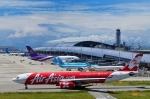 頭文字Sさんが、関西国際空港で撮影したエアアジア・エックス A330-343Xの航空フォト(写真)