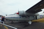 TKOさんが、ファンボロー空港で撮影したイギリス空軍 P.66 Pembroke C.1の航空フォト(写真)