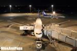 mio&amiパパさんが、羽田空港で撮影した全日空 777-281の航空フォト(写真)