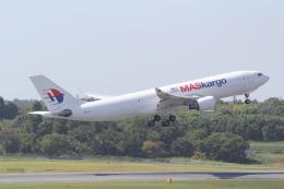 ANA744Foreverさんが、成田国際空港で撮影したマレーシア航空 A330-223Fの航空フォト(飛行機 写真・画像)
