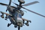 brasovさんが、立川飛行場で撮影した陸上自衛隊 AH-64Dの航空フォト(写真)