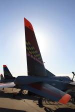 take_2014さんが、浜松基地で撮影した航空自衛隊 T-4の航空フォト(飛行機 写真・画像)