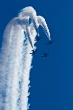 Odyssey_Aquariusさんが、浜松基地で撮影した航空自衛隊 T-4の航空フォト(写真)